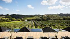 Australia's Newest Hotel is Bringing Luxury to a Little-Known Wine Region  Jackalope Hotel - Photo: Sharyn Cairns