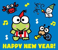 Just a reminder, the Sanrio Company Store will be closed on Monday, January and Tuesday, January Keroppi Wallpaper, Holiday Hours, Favorite Cartoon Character, Just A Reminder, Cartoon Characters, Fictional Characters, Happy New Year, Snoopy, My Favorite Things