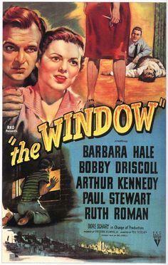 Crítica: LA VENTANA (1949)