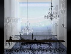 sometime i dream that we can do corporate scenography in a different way.....