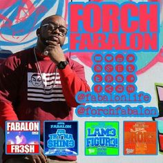 Listen.. like.. share... Forch Fabalon.. Lame Figure on the mix tape Fabalon Fre$h... listen to music from Forch at http://www.youtube.com/user/fabalonhd