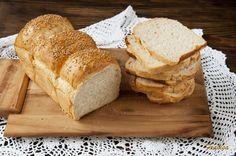 La cocina de Frabisa: Cómo hacer Pan de molde con semillas en Thermomix, Panificadora y Manual