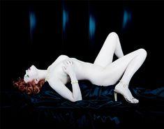 Sophie Dahl for Yves Saint Laurent Opium