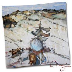 Graphic Art, Illustration Art, Tapestry, Ale, Artist, Painting, Hanging Tapestry, Tapestries, Painting Art
