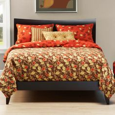 sis covers night blossom bedding by sis covers bedding comforters comforter sets duvets - The Home Decorating Company