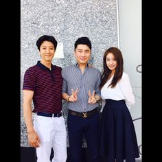 Lee Dong-Gun and T-ara's JiYeon Go Their Separate Ways | Koogle TV