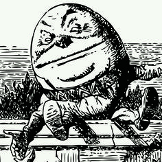 Humpty Dumpty Though written for children, nursery rhymes often conceal references to historical events. Here are the hidden stories behind three popular nursery rhymes.