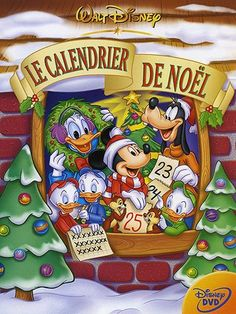 Le calendrier de Noël en DVD seconde main pas cher | DVD-Comme-Au-Cinéma.com 80s Movie Posters, 80s Movies, Shrek, Christmas Countdown, Christmas And New Year, Les Moomins, Walt Disney, Christmas Activities, Movies
