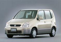 Honda Capa (GA) '04.1998–08.1999