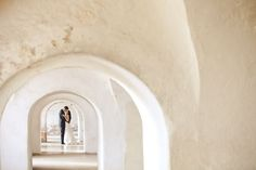 wedding photography- love the arches