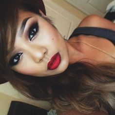 Gorgeous #Lips #Beauty #Lipstick #Makeup #Gifts Additional shades available at Beauty.com