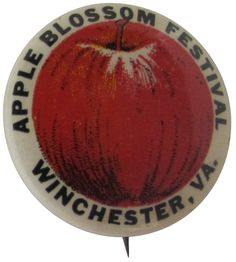 Apple Blossom Festival, Winchester, VA