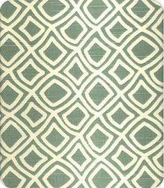 organic geometric pattern