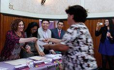 Tlalpan entrega más de 3.4 mdp del Presupuesto Participativo a Unidades Habitacionales