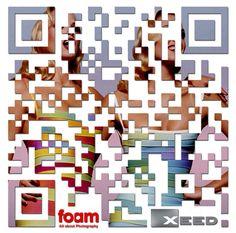 QR code - design, omdat ik niet van saai houd en dit ook een manier is om het vorm te geven Infographic, Coding, Artwork, Infographics, Work Of Art, Auguste Rodin Artwork, Artworks, Illustrators, Programming