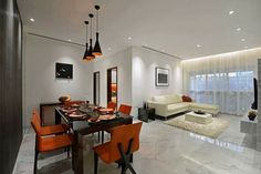 Ridgewood By GA Design Is A Modern Luxury Interior And It Can Be Found In India Within Suburb Of Mumbai Called Jogeshwari