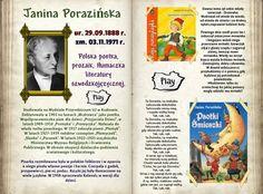 Porazińska Janina (29.09.1888-03.11.1971)