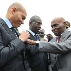 SÉNÉGAL :: l'ONU estime le procès de Karim Wade inéquitable :: SENEGAL