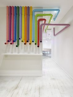 Gentil Yudo Office By KAMITOPEN Architecture » Retail Design Blog