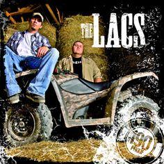 """The Lacs are a southern country/roots/""""rap"""" duo who have teamed with Big on this new song. Check it out at the website I manage, Rougstock.com! It's different, but in this case, different is good!"""