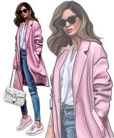 ideas for fashion art illustration inspiration drawings Source by simakdora dresses sketches Fashion Models, Fashion Model Sketch, Fashion Figures, Fashion Sketches, Fashion Art, Fashion Outfits, Trendy Fashion, Dress Design Drawing, Dress Design Sketches