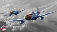 5 Best U.S. Fighter Aircraft of All Time: Powerful Fighters