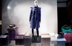 Fendi, Londres (Knightsbridge), nov/2012. (c)Windowswear.