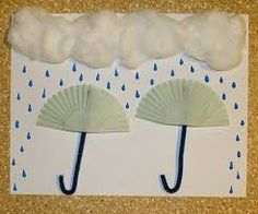 Divas weather and for mom preschool rain crafts to posh lil divas weather and activities for craft music theme sheet collage craft jpg Kids Crafts, Rain Crafts, Daycare Crafts, Classroom Crafts, Toddler Crafts, Projects For Kids, Family Crafts, Preschool Weather, Weather Crafts