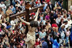 Semana Santa de Granada primeros días. http://arteole.com/blog/semana-santa-de-granada-primeros-dias/