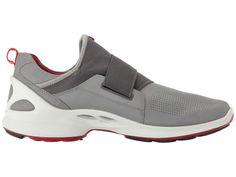 ECCO Biom Fjuel Band Men s Shoes Dark Shadow Titanium Men s Shoes 3a8a9e5ce9