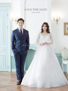 Korean Picture, Korean Wedding Photography, Pets Movie, Classic Theme, Wedding Company, Pre Wedding Photoshoot, Photo Reference, Bride Groom, Studios