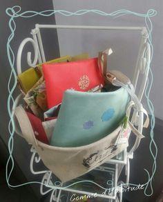 Pochette bags