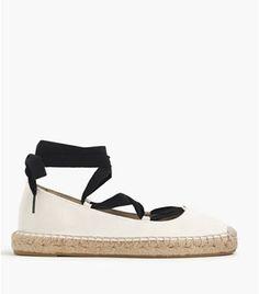 Women's Ballet Flats, Sandals & More : Women's Shoes | J.Crew