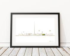 A little commision I did for Dublin Bus #iheartdublin #dublin #dublindesign #lovindublin #lovedublin #ireland #dublinbus #dublinhistory Frame, Design, Home Decor, Picture Frame, Decoration Home, Room Decor, Frames, Home Interior Design