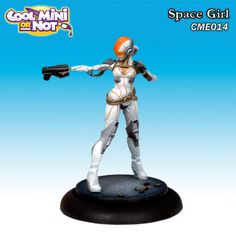 Space Girl (1)