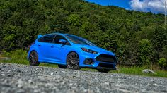 """CNNMoney says the Ford Focus RS is """"outrageously fun, and it's also just a really good car."""" http://money.cnn.com/2016/08/27/autos/ford-focus-rs-review/#utm_sguid=166133,67e3f8a2-fc14-b8d7-014c-e1faf0959e21"""