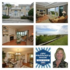 I am excited to be participating in CBV's Open House Event! Come check out my listing this Sunday! 689 Ponte Vedra Blvd. MLS 685004 #CBVStrong #CBVPropertyWeek #CBVBeaches