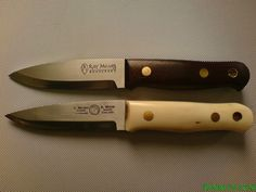 Bushcraft Knives USA | The Ray Mears Bushcraft Knife Available - Page 6