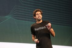 Humon Is A Wearable That Helps Endurance Athletes Train Smarter - http://eleccafe.com/2015/09/22/humon-is-a-wearable-that-helps-endurance-athletes-train-smarter/