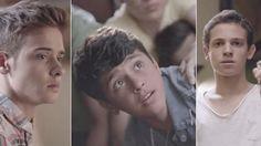 Coca-cola lança filme com adolescentes sobre amizade e diversidade  #gay #lgbt #campanha #cocacola #diversidade #amizade