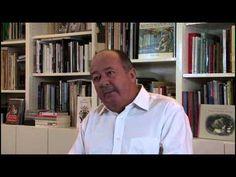 Jean Delas revient sur 50 ans de révolutions dans la littérature de jeunesse, de 1960 à 2010