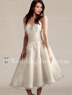 My future wedding dress? I say yes!!