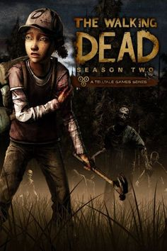 The Walking Dead Game Season 2 | Everything Zombies Online