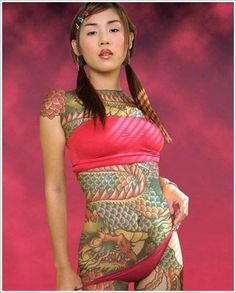 100 Traditional Japanese Tattoo Designs & Meanings