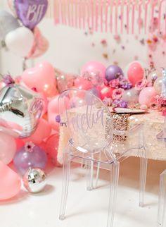 The Cutest Galentine's Day Party for the Little Ones - Inspired By This