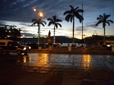 Acapulco Culture, Sunset, History, Places, Travel, Outdoor, Beauty, Color, Acapulco