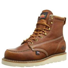 Thorogood American Heritage 814-4200 (Buy on Amazon)
