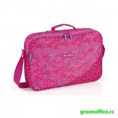Potrebna Vam je torba? Torba Gabol Style je višenamenska torba, može te je koristiti za dokumenta, za školu, za laptop... Izrađena od kvalitetnog materijala sa  lepim dezenom i bojom. Klikom na sliku pogledajte detalje proizvoda i cenu.