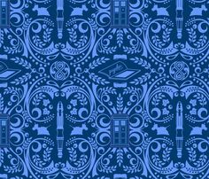Dr_who_wallpaper_fixed_brighter2_shop_preview // A nice, subtle fan girl print.