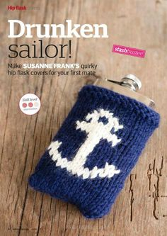 Simply Knitting+Simply Crochet+Knitting Magazine+Festive Knits to Gift 2011 Knit 13-06_64